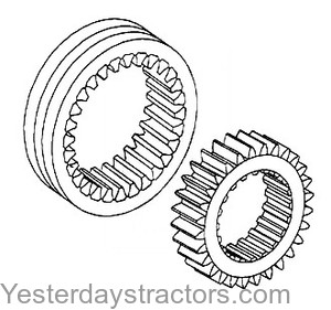 Ford 3910 Gear Shift Coupler Front E6NN7N072AA besides 2012 in addition 190999612615 besides Ford 4600 Wiring Diagram moreover Ford 3000 Hydraulic Pump Diagram. on ford 4600 tractor parts diagram