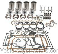 EOK1122 Overhaul Kit EOK1122
