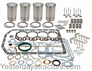 Ferguson TE20 Engine Rebuild Kit