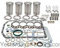 John Deere 4020 Engine Rebuild Kit