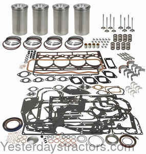 EOK2467 Engine Overhaul Kit EOK2467