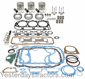 EOKF1754DLCB Engine Overhaul Kit EOKF1754D-LCB