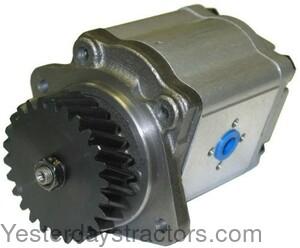 Ford TS100 Hydraulic Pump, Auxilliary