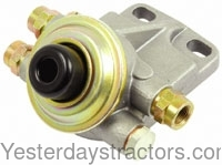 F1NN9A384AA Fuel Filter Head and Primer F1NN9A384AA