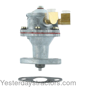 Ford 3000 Fuel Pump F2NN9350AA