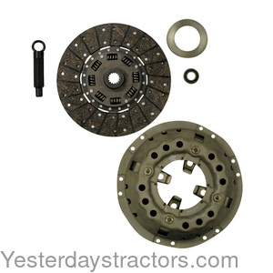 Ford 2000 Clutch Kit FC563ZNKIT