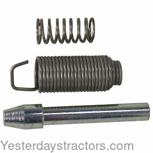 NCA99810A Governor Compensator Spring Assembly NCA99810A