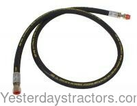wm_FPH54 ford 7000 power steering hose assembly fph54