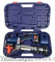 GGPL1442B Grease Gun PowerLuber 14.4V with CASE 1 BAT GGPL1442B