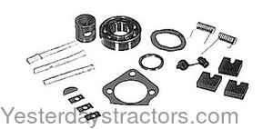 John Deere 60 Generator Repair Kit GRK106