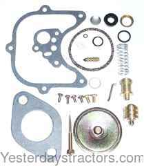 Ford 3000 Carburetor Kit HCK02