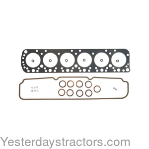 Oliver 1655 Head Gasket Set - Gas HS1650G