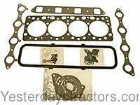 Case 580 Head Gasket Set