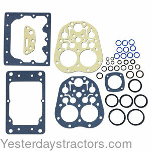 A additionally C furthermore A as well Farmall Tractor Steering Rebuild Kit X furthermore Fp. on engine rebuild kit for farmall super c