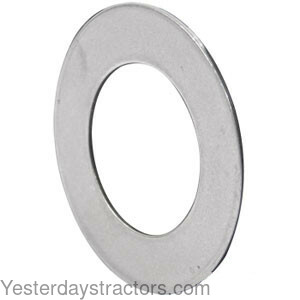 John Deere 3350 Spindle Thrust Washer M2283T