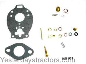 Ford 2000 Carburetor Kit MS101