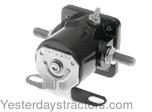 Ford NAA Starter Solenoid Assembly NCA11450A