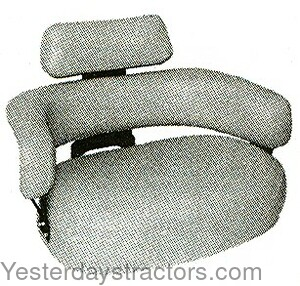 John Deere 4230 Seat Bottom R0191