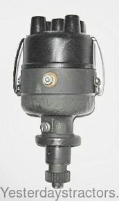 Farmall H Distributor, Rebuilt - 353898R1
