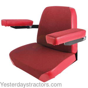 Oliver 1755 Seat Assembly R2450