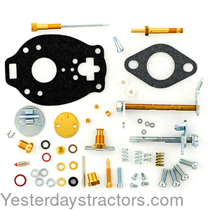 Allis Chalmers WF Carburetor Kit R7822