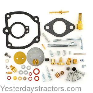 R7858 Carburetor Kit R7858