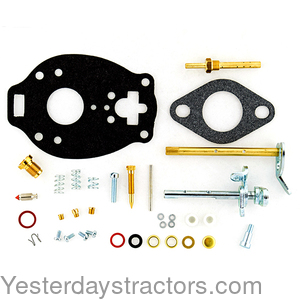 Farmall Super A Carburetor Kit R7876