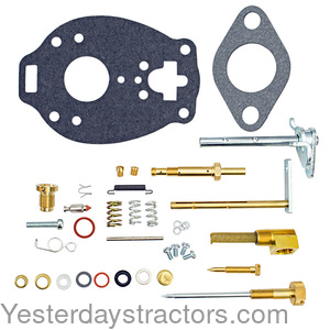 Ferguson TO20 Carburetor Kit R7914