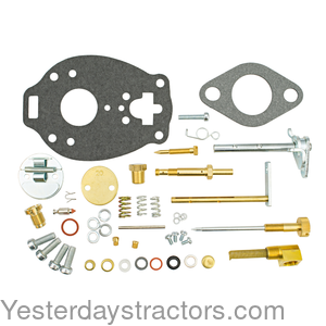 Ferguson TO20 Carburetor Kit R7915