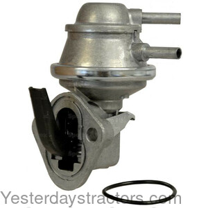 John Deere 2155 Fuel Pump