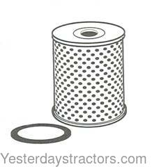 S40535 Oil Filter Cartridge Type with Gasket S.40535