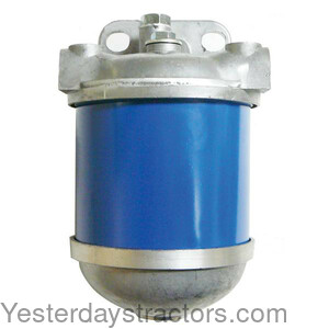 Wm S on Ford 3000 Diesel Tractor Fuel Filter