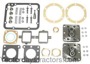 Ford 8N Hydraulic Pump Rebuild Kit S.61725
