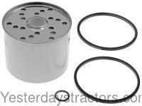 Ford 5000 Fuel Filter S.00296