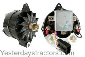 John    Deere    Alternator  New for John    Deere    300 300B 301 302