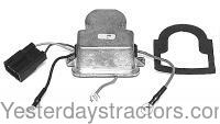 John Deere 7700 Voltage Regulator TP-AT56592