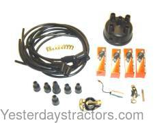 ford  ignition tune  kit comprehensive tunekit
