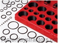 W5202 O-Ring Assortment W5202