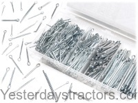 W5205 Cotter Pin Assortment W5205