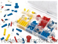 W5213 Wire Terminal Assortment W5213