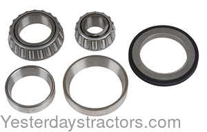 WBKIH1 Wheel Bearing Kit WBKIH1