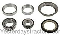 John Deere 2510 Wheel Bearing Kit WBKJD6