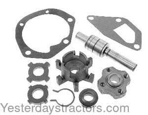 Allis Chalmers D12 Water Pump Kit WPK195
