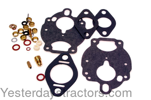 Massey Ferguson 135 Carburetor Kit Z104