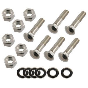 Allis Chalmers WD Rear Rim Bolt Kit 350719KIT