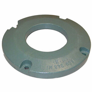 850368M1 Front Wheel Weight 850368M1