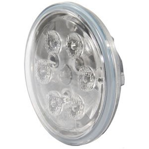 Oliver White 4 225 LED Lamp L4411LED