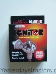 Ignition Conversion Kit Pertronix 1247P6