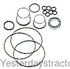 John Deere 3350 Orbital Steering Unit Seal Kit 1810503M92