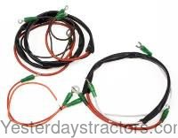 Ford 8N Wiring Harness 12 Volt 8NE10301